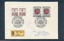 Reco-Brief aus Steyr Arge-Christkindl 4.11.1973    3/6/15