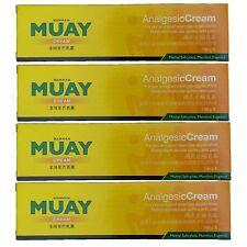Namman Muay Thai Boxing Analgesic Cream Relieve Muscle Ache Pain Athlete Massage