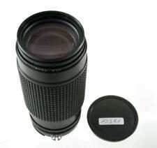 TOKINA AT-X Nikon AIS 50-250 50-250mm Macro 1:1,4 ! adaptable MFT A7 NEX /18