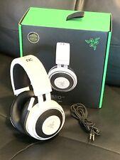 Razer - Kraken Pro V2 Wired Stereo Gaming Headset - White