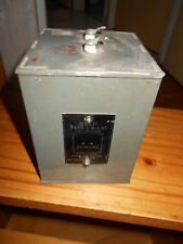 Self de filtrage 3H - 0.5A pour ampli à tubes.