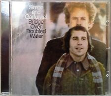 Simon & Garfunkel - Bridge Over Troubled Water (CD 2001) + 2 Bonus Tracks