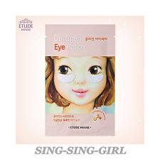 ETUDE HOUSE Collagen Eye Patch 5 pcs sing-sing-girl