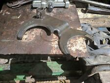 GEAR CHANGE FORK REMOVED FROM FORDSON SUPER MAJOR GEARBOX