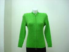 £ 50 Fat Face Nuovo di Zecca hemsby Stripe con cerniera e cappuccio maglione Top Cardigan SZ 6 ~ 20 RRP