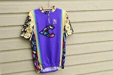 Giordana Cinelli cycling jersey VGC XL 5 52