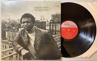 Hugh Masekela - Reconstruction LP Tamla Motown SJET-8314 Japan Press Jazz VG+