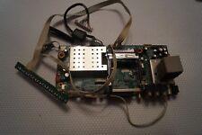 """Placa principal T.SP9100.2C para 22"""" X21/54E de Technika LCD22-228 Combo TV, LTA216AT01"""