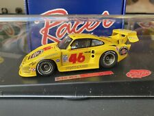 Racer Porsche 935K3 Garretson Ent. Daytona 24hrs 1982 Limited Race Days Edition