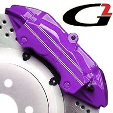PURPLE G2 USA Brake Caliper Paint System *FREE SHIPPING *Ships in 24 Hours
