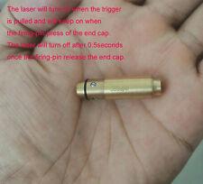 .38SUPER  Laser Ammo,Laser Bullet, Laser Ammo, Laser Cartridge for Dry Fire