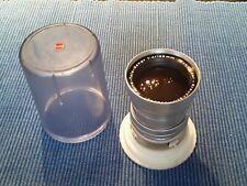 Schneider Kreuznach Retina-Tele-Xenar 135mm f/4 Lens DKL mount Mirrorless/DSLR