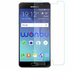 """Tempered Glass Film Screen Protector For Samsung Galaxy A5 5,2"""" 2016"""
