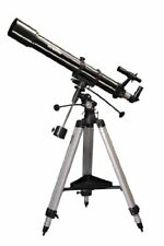 Sky-watcher Evostar 90 (eq2) Astronomia Telescopio
