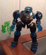 TRANSFORMERS~~BEAST MACHINES~~OPTIMUS PRIMAL WITH WEAPON~~HASBRO