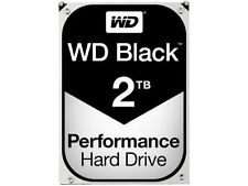 WD Internal Hard Drive WD2003FZEX 2TB 7200 RPM 64MB Cache