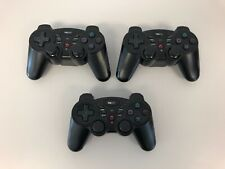 3x Big Ben Wireless PS3 Controllers    HG12