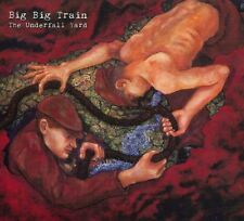 Big Big Train - Underfall Yard [New CD] UK - Import