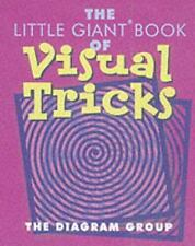 The Little Giant Book of Visual Tricks by Diagram Group, The