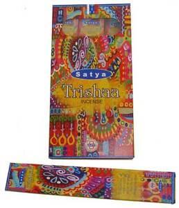 Nag Champa Trisha 15 gram Pack
