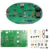DIY KITS 45W SSB linear power amplifier for transceiver HF radio shortwave HAM
