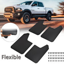 CAR Mudguards Mud Flaps Splash Guards Mudflaps For Dodge Ram pickup 1500 3500