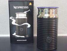 NEU Nespresso AEROCCINO 3 mit 14 Kaffeekapseln ORIGINAL Milchaufschäumer NEU