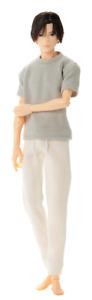 momoko DOLL Man EIGHT B2104 JAPAN NEW
