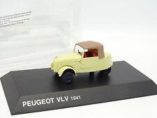 Norev Presse 1/43 - Peugeot VLV 1941