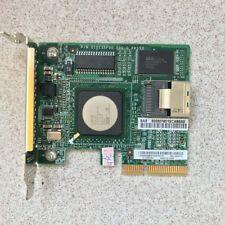 IBM 49Y4737 SAS SATA ServerRaid Controller BR10il 010135F00
