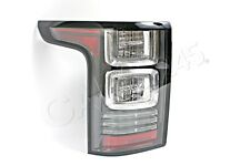 Genuine Land Rover Range Rover L405 DVR Autobiography Clear LED Tail Light Right