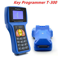 Professional Universal Car Key Programmer T300 New version V16.8 Decoder T-CODE