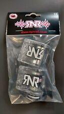 Rip N ROLL Repuesto salen de contenedor conjunto pequeño Pin Claro Gafas De Motocross