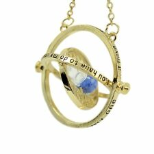 Replica of Pendant Time Turner Chain of Hermione Granger Harry Potter