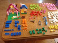 Lego 3867 BrightGreen 16x16 Basisplatte Baseplate 7418 5560 6166 7585