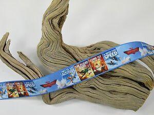 "SALE! 2 Yards 7/8"" Disney PLANES Movie Children Grosgrain Ribbon Hair Bows  Lisa"