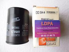 Filtre à huile SÉAT Tolédo I TDI (LDPA44)