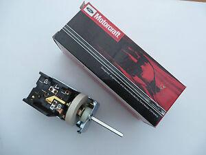 Ford Motorcraft Headlight Switch SW-1663