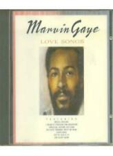 Gaye Marvin - Love Songs - The Very Best of Marvin Gay.