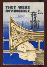 THEY WERE INVINCIBLE - DIEPPE AND AFTER by STEVE MITCHELL