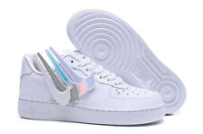 Nike WOMEN'S Air Force 1-100 SWOOSH PACK SIZE 6 BRAND NEW
