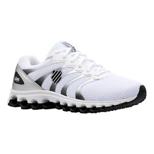 K-SWISS TUBES Comfort 200 Herren Sneaker Sportschuh 07112 Weiß