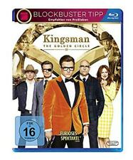 Kingsman - The Golden Circle * Blu-ray