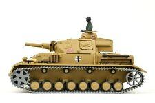 RC Panzer Kampfwagen IV F1 Heng Long 1:16  Metallgetriebe + Metallketten 2.4GHz