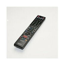 NEW ORIGINAL SHARP AQUOS TV REMOTE CONTROL LC-60C8470U LC-70C8470U LC-60LE847U
