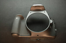 CANON EOS 600D T3i DIGITAL CAMERA FRONT COVER HOUSING PART OEMCG2-3293-000