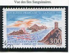 TIMBRE FRANCE OBLITERE N° 3019 ILES SANGUINAIRES / Photo non contractuelle