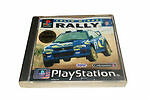 Colin McRae Rally (11+) Codemasters  1998  Sony Playstation One Game