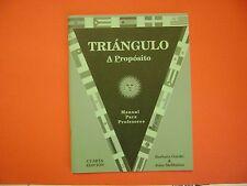 Triangulo Teacher's Guide
