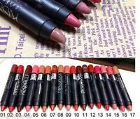FP Crayon Rouge à Lèvres Lip Gloss Durable Étanche Beauté Cosmétique